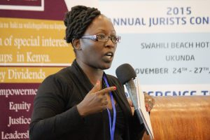 Conference held at Swahili Beach International Hotel. #AJC2015. 24th - 27th November 2015.