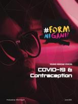 Covid 19 Contraception