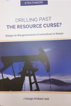 Drilling Past the Resource Curse