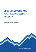 Gender Equality and Political Process in Kenya