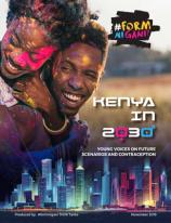 Kenya in 2030