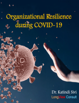 Organizational Resilience during Covid-19