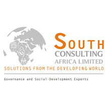 South Consulting Logo