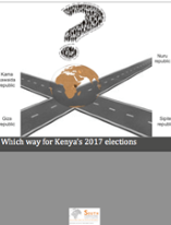 which way for kenya