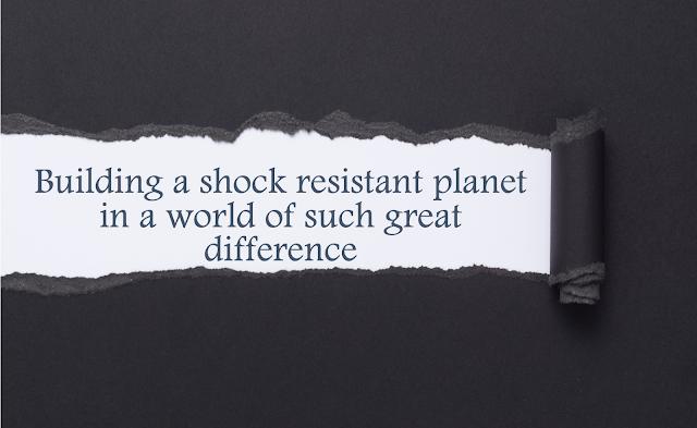 Building-a-shock-resistant-planet