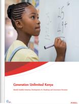 Generation Unlimited Kenya